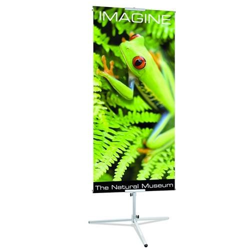 Top Quality Banner Stands