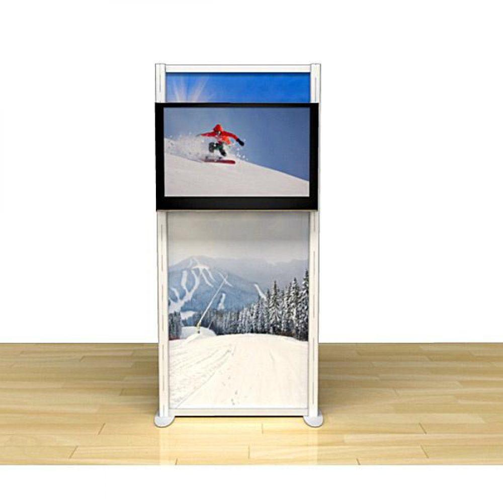 Exhibition TV Stands